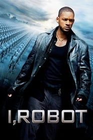 Streaming sources for I Robot