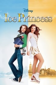 Streaming sources for Ice Princess