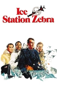 Streaming sources for Ice Station Zebra