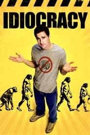 Streaming sources for Idiocracy