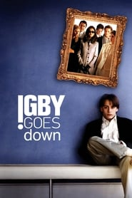 Streaming sources for Igby Goes Down