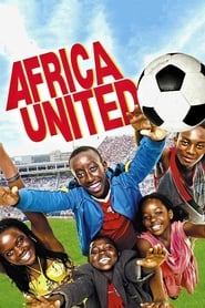 Streaming sources for Africa United