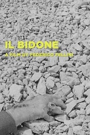 Streaming sources for Il Bidone
