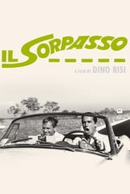 Streaming sources for Il Sorpasso