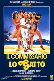 Streaming sources for Il commissario Lo Gatto