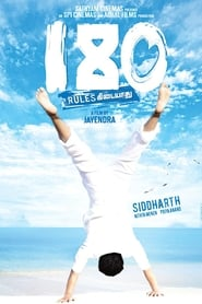 180 Poster