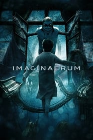 Streaming sources for Imaginaerum