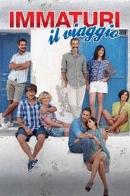 Streaming sources for Immaturi  Il viaggio