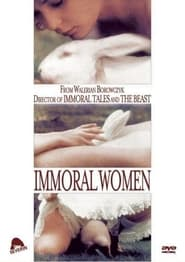 Streaming sources for Immoral Women