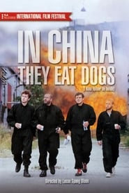 Streaming sources for In China They Eat Dogs