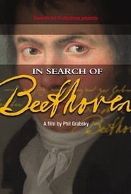 Streaming sources for In Search of Beethoven