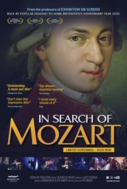 Streaming sources for In Search of Mozart