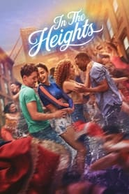 Streaming sources for In the Heights