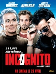 Streaming sources for Incognito