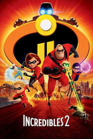 Streaming sources for Incredibles 2