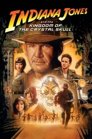 Streaming sources for Indiana Jones and the Kingdom of the Crystal Skull
