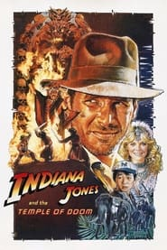 Streaming sources for Indiana Jones and the Temple of Doom