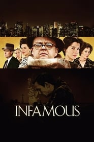Streaming sources for Infamous