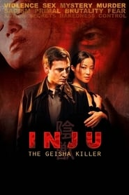 Streaming sources for Inju The Beast in the Shadow