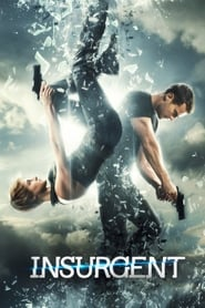 Streaming sources for The Divergent Series Insurgent