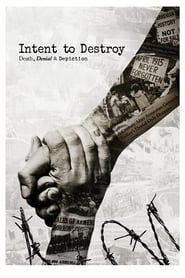 Streaming sources for Intent to Destroy Death Denial  Depiction