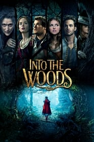 Streaming sources for Into the Woods