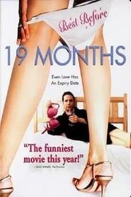 19 Months Poster