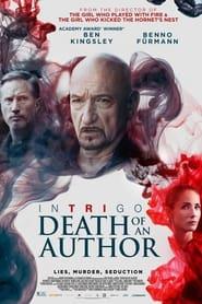 Streaming sources for Intrigo Death of an Author