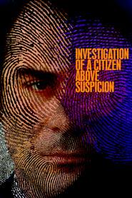 Streaming sources for Investigation of a Citizen Above Suspicion