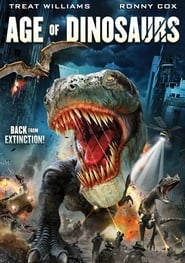 Streaming sources for Age of Dinosaurs