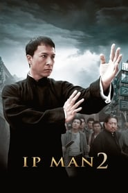 Streaming sources for Ip Man 2