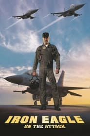 Streaming sources for Iron Eagle IV