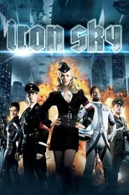 Streaming sources for Iron Sky