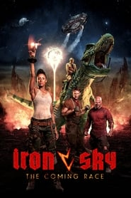 Streaming sources for Iron Sky The Coming Race