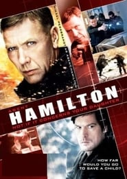 Streaming sources for Agent Hamilton But Not If It Concerns Your Daughter