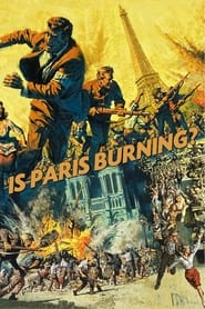Streaming sources for Is Paris Burning