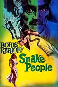 Streaming sources for Isle of the Snake People