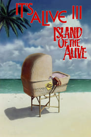 Streaming sources for Its Alive III Island of the Alive