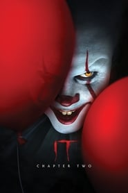 Streaming sources for It Chapter Two