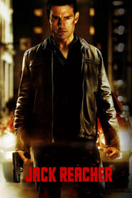 Streaming sources for Jack Reacher