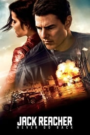 Streaming sources for Jack Reacher Never Go Back