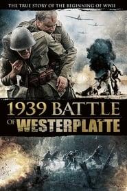 1939 Battle of Westerplatte Poster