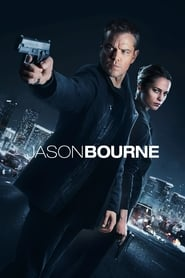 Streaming sources for Jason Bourne