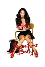 Streaming sources for Jennifers Body