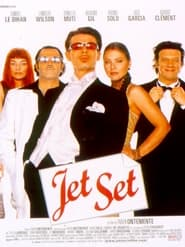 Streaming sources for Jet Set