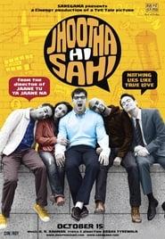 Streaming sources for Jhootha Hi Sahi