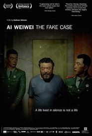 Streaming sources for Ai Weiwei The Fake Case