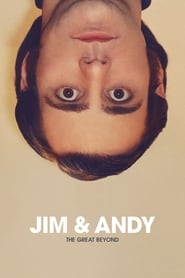 Jim Andy The Great Beyond Poster