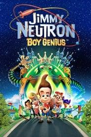Streaming sources for Jimmy Neutron Boy Genius