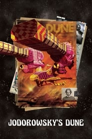 Streaming sources for Jodorowskys Dune